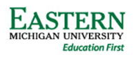 Eastern Michigan University Logo
