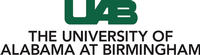 University of Alabama, Birmingham Logo